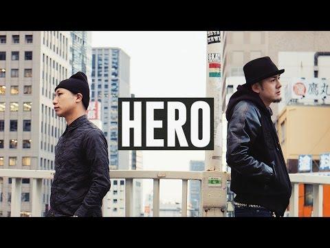 HERO / MICKY RICH & J-REXXX