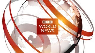 BBC World News Loop - Version 2