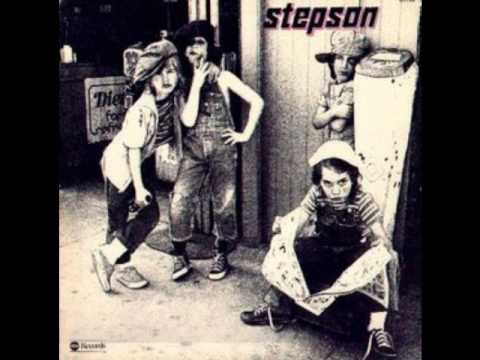 Burnin' Hurt-Stepson-Stepson(1974) online metal music video by STEPSON