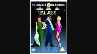 THE PLATTERS - BEWITCHED BOTHERED AND BEWILDERED 1957