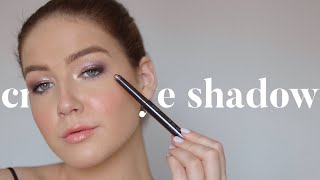How To Use Cream Eye Shadows (and why they