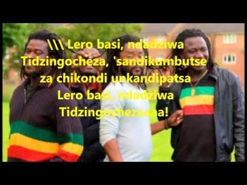 Black Missionaries - Tidzingocheza thumbnail