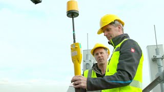Testing The Safety Of 5G - BBC Click