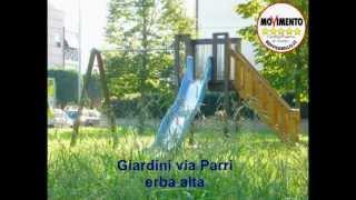 preview picture of video 'Parchi gioco e giardini a Castelfranco di Sotto'