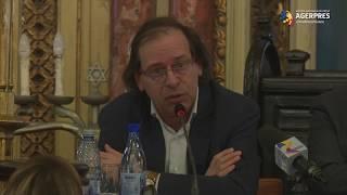 Florian (''Elie Wiesel''): Nimeni nu poate să garanteze că antisemitismul din România nu poate să devină manifest