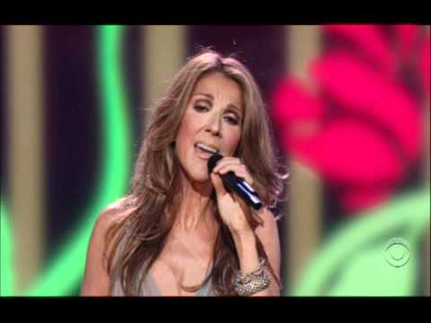 the power of love celine dion