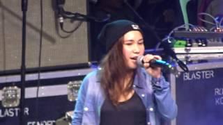 DUYOG Live Performance by Jewel Villaflores