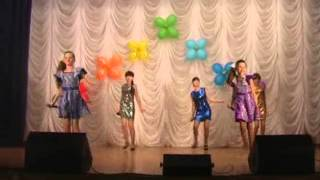 """Песня """"Гастролеры"""".wmv"""