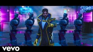 Lil Nas X   Panini (Official Fortnite Music Video)   RemakeParody! @LilNasX