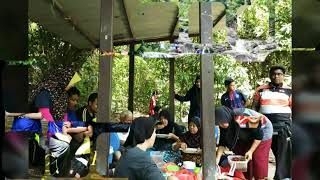 preview picture of video 'Kolam Mandi Puteri Gunung Ledang'