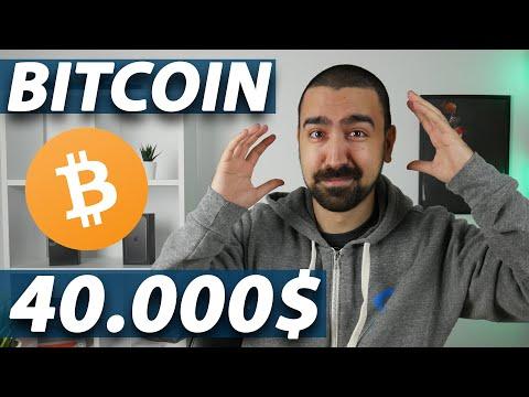 Trgujući da biste dobili više bitcoina