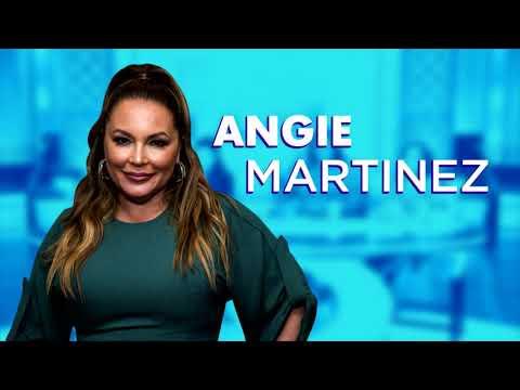 Wednesday on 'The Real': Amanda Seales, Angie Martinez, Taye Diggs