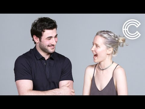 Couples Tell Each Other How They Lost Their Virginity