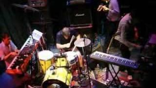 Battles - Leyendecker - Live @ Johnny Brenda's June 15, 2008