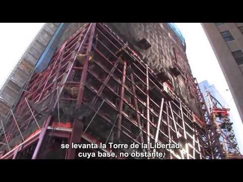 Evidencias Autoatentado 11-S Expertos Hablan Claro (Falsa Bandera 9/11)