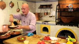 Tu cocina - Pollo al limón