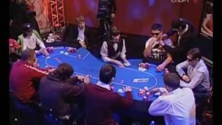 Russian Poker Tour Saint Petersburg E01-3
