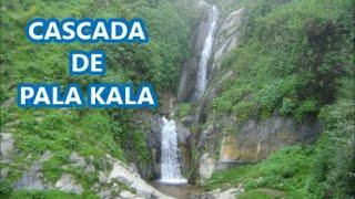 preview picture of video 'Cascada de Palakala en San Jerónimo de Surco'