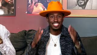 Brims The Hat Plug! with Karlous Miller #BlackExcellenceSpotlight