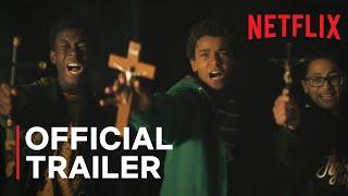 Vampires vs. the Bronx (2020) Video