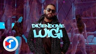 "Luigi 21 Plus feat. Arcangel & Nejo | ""Tu Jeva"""