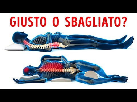 Come indossare un collare ortopedico di osteocondrosi