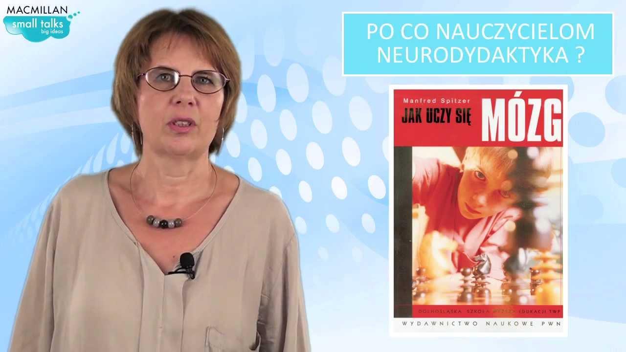 Jak uczy się mózg i co z tego wynika?