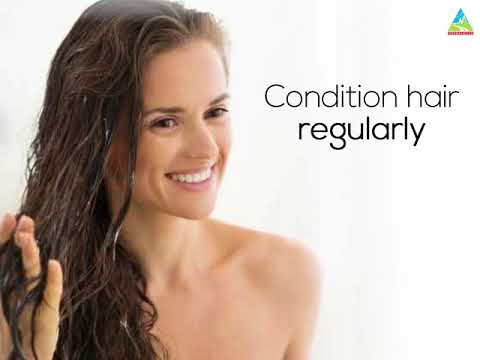 Ayurvedic Hair Growth Oil - Herbal Hair Care Product