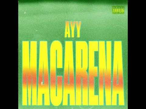 "Tyga – ""Ayy Macarena"""