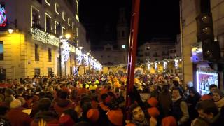 preview picture of video 'CABALGATA 2015 RADIO ALCOY'