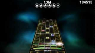 DragonForce - Give Me the Night (Expert Guitar)
