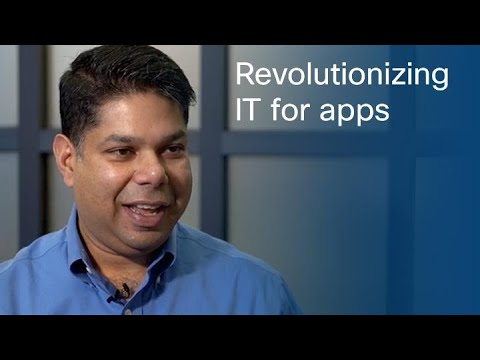 Cisco revolutionizes IT for apps with new launch
