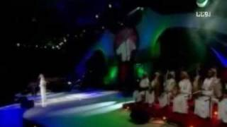 رابح صقر - لاحول - مهرجان جدة غير 2005