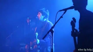 Johnny Marr-BACK IN THE BOX-Live @ The Independent, San Francisco-February 29, 2016-Smiths-Morrissey