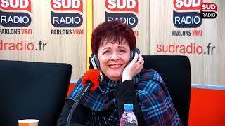 Fabienne Thibeault en interview