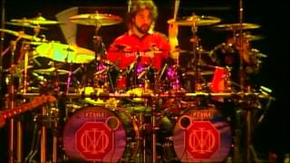 Dream Theater - Caught in a web ( Live in Chile ) - with lyrics