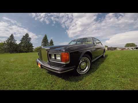 1982 Rolls-Royce Silver Spirit (CC-1261702) for sale in Watertown , Minnesota
