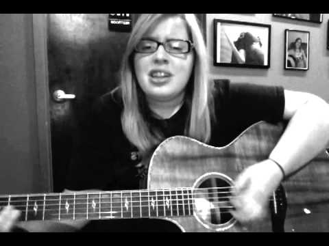 Beneath Your Beautiful by Labrinth ft. Emeli Sandé covered by Darby Smith
