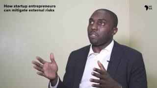 How entrepreneurs can mitigate external risks
