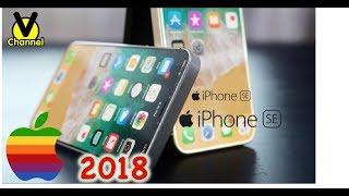 V Channel   Tin tức   IPHONE SE 2 2018 - Đột phá công nghệ