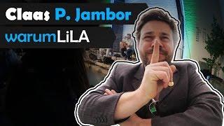 warumLiLA & Claas P. Jambor in Minden | NEUE LIEDER | VLOG | Meeting Jesus