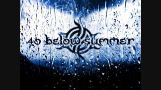 40 Below Summer - Power Tool (Demo)