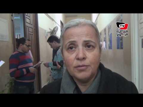 مني مينا: الأمن منع إقامة وقفة لـ«َالمهن الطبية» أمام «الأطباء»