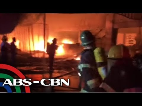 [ABS-CBN]  Updates sa magnitude 6.3 na lindol na tumama sa North Cotabato (Part 2) | 16 October 2019