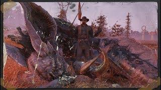 Fallout 76 PC Session 22