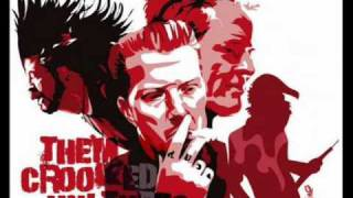 Them Crooked Vultures - no one loves me & neither do i
