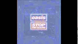 Oasis   Slide Away Istrumental