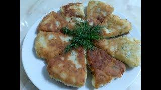 Вкуснейший чудо завтрак за 5 минут! Потрясающий рецепт!