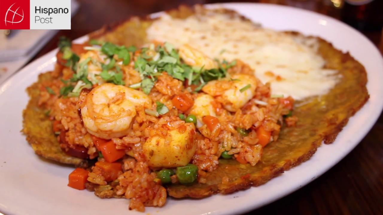 Patacón Pisao reafirma la rica y variada gastronomía colombiana en Miami