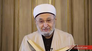 Kısa Video: Hz.Ali Ashabın Peygamber Sevgisini Anlatıyor
